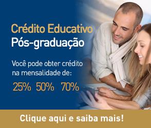 credito educativo e bolsas de estudo na fei